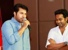 Mammootty Treats Me Like A Family Member: Asif Ali