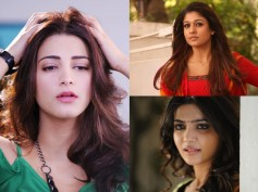 OMG! Unexpected IT Raids On Samantha, Shruti Haasan and Other Actresses