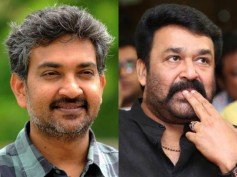 FINALLY! Mohanlal Collaborates With SS Rajamouli