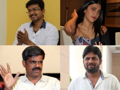 OMG! Income Tax Raid On Vijay & Others Involved In Puli Just Before The Release