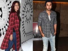 Lucky Boyfriend: This Is What Katrina Kaif Did On Ranbir Kapoor's Birthday