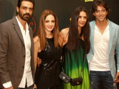 Sussanne Khan Loses TEMPER! Blast Media For Wedding Rumours!