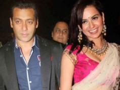 Did Salman Khan Insist Kangana Ranaut To Act In A Flop Movie Like Katti Batti?
