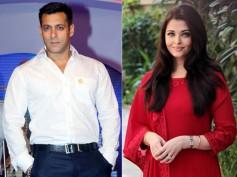 Really! After Years Aishwarya Rai Bachchan Talks About Salman Khan