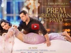 Watch Prem Ratan Dhan Payo Official Trailer: Salman Khan Back As Lovable Prem