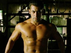 Salman Khan Gets Bigger And Fitter For Sultan