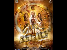 Singh is Bliing Movie Review: Painfully Trashy Comedy By Akshay & Prabhudeva