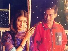 Salman Khan Likes Aishwarya Rai's Movie Poster Better Than His