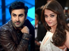 Aishwarya Rai Bachchan Headed To Austria With Ranbir Kapoor?
