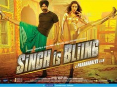 Singh Is Bliing Saturday (2 Days) Box Office Collection: Well Performed!