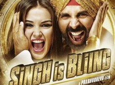 Singh Is Bliing First Weekend (3 Days) Box Office Collection: Outstanding