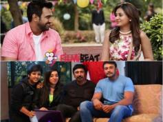 WATCH: 'Mr Airavata' Darshan Launches Promising Trailer Of 'Ramleela'