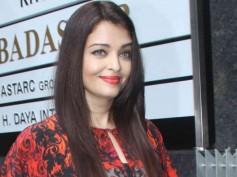 Is Aishwarya Rai The Producer Of Jazbaa?