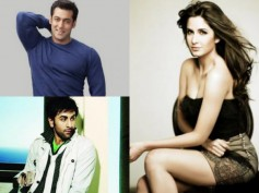 Why Katrina Kaif Finds It Difficult To Work With Salman Khan & Ranbir Kapoor?