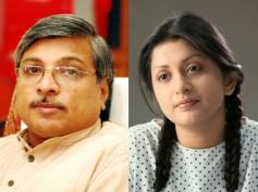 SHOCKING: Director Kamal Thrashes Meera Jasmine!