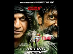 FLASH NEWS: Shivarajkumar And RGV Combo 'Killing Veerappan' To Release In 3000 Theatres
