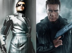 OMG! Arnold Schwarzenegger To Get 100 Crores For Rajinikanth's Enthiran 2?