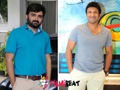 RangiTaranga Director Anup Bhandari To Say Action-Cut For Puneeth Rajkumar!