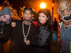 Pics: Celebrities Celebrating Halloween, Kylie, Rita Ora & More