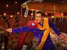 Prem Leela: Watch Salman Khan's Playful Dance In PRDP's First Song