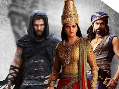 Positive Reports For Rudhramadevi From Celebrity Show