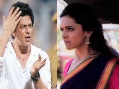 Rivalry Between Shahrukh Khan And Deepika Padukone?