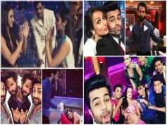 Jhalak Dikhhla Jaa 8 Grand Finale: Shahid, Alia, Manish, Ganesh's Masti On The Sets – PICS