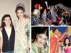 HOT HOT HOT! Surely Aishwarya Rai Bachchan Is The Hottest Miss World Till Date