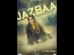 Jazbaa First Day (Friday) Box Office Collections: Fails To Do Well