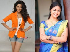 OMG! Keerthy Suresh Walks Out Of Mani Ratnam's Next Because Of Nithya Menon?