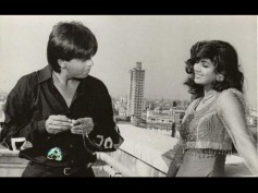 Rare And Unseen Pics Of Shahrukh Khan From The Sets Of Baazigar