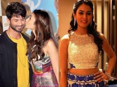 Shahid Kapoor Getting Possessive About Alia Bhatt, Should Mira Rajput Be Worried?