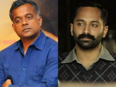 CONFIRMED: Fahadh Faasil In Gautham Menon's Multilingual