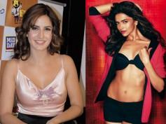 Katrina Kaif And Deepika Padukone Are Half Girlfriends?