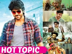 Will Ram Charan's Bruce Lee Enter The List Of All Time Top 5 Telugu Movies?