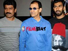 Vinay Rajkumar Starrer 'R The King' Shooting Postponed!