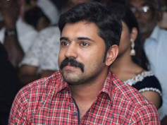 What Is Nivin Pauly's Latest Addiction?