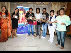Real Star Upendra Launches Item Song From 'Ramleela'