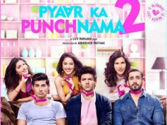 Review-Pyaar Ka Punchnama 2: Love's Labour Lost