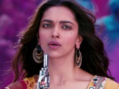 Which Movie Is Deepika Padukone's Toughest Till Date?