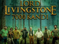 Lord Livingstone 7000 Kandi: Forest Is Not For Everyone!