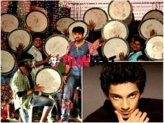 WATCH: 'Kolaveri Di' Fame Anirudh Sings First Kannada Song For Jwalatham