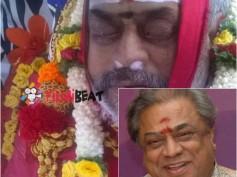 Veteran Actor-Director KSL Swamy Passes Away!