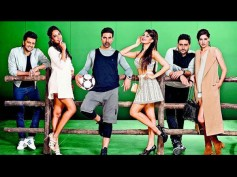 Housefull 3 First Look: Amazing!