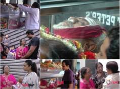 Sandalwood Celebs Mourn The Loss Of Director KSL Swamy (PICS )