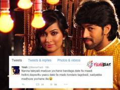 Is Yash And Radhika Pandit Tying The Knot?