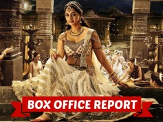 Rudramadevi 11 Days Box Office Collections, Area-wise Break Up