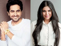 Ayushmann Khurrana & Bhumi Pednekar Has Been Roped In For Anand L Rai's Next!