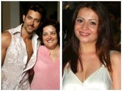 Hrithik Roshan's Sister Sunaina, Keith Sequeira's Ex-Wife Samyukta To Enter Bigg Boss 9?