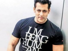 Sallu Bhai Blown Away Over Song 'Darling' From Mr Airavata